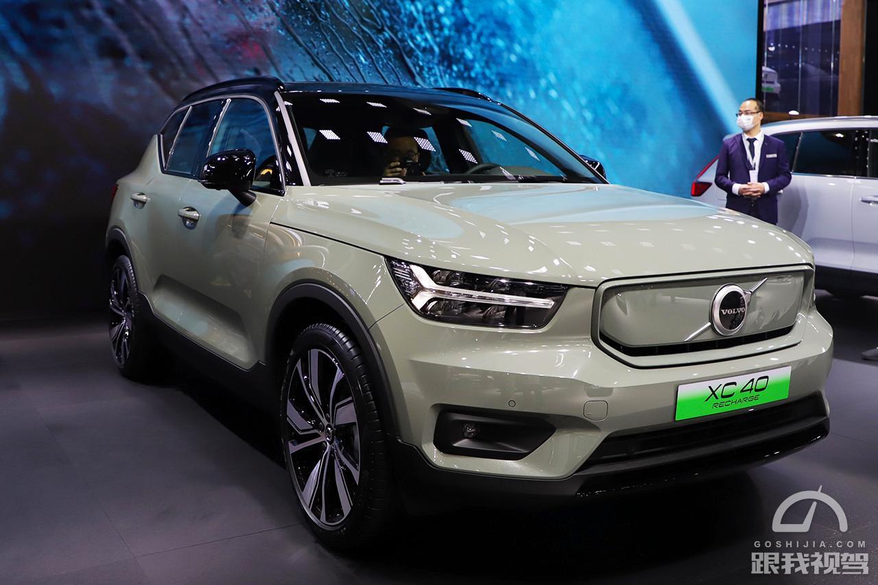 想买SUV的不要错过这四款 广州车展重磅新车各个都是狠角色!
