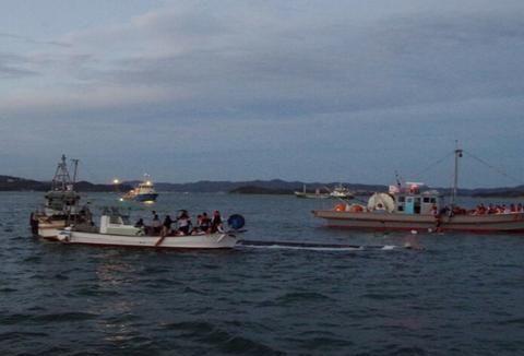 载有52名小学生的日本观光船沉没,最小仅2岁,事发时正休学旅行