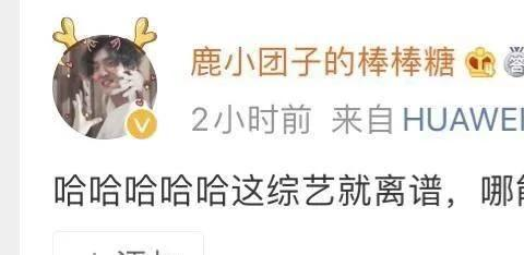 《五哈》劝退观众,强捧王晨艺和张颜齐,鹿晗出场不足10分钟