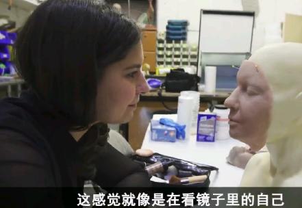 女子制作面部硅胶,破解iPhoneX面部识别,最后得出了惊人的结果