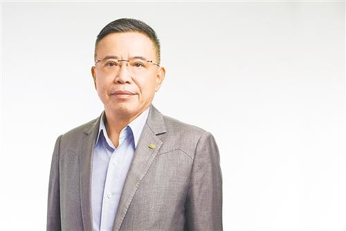对话TCL创始人、董事长李东生:实业报国 此生无悔
