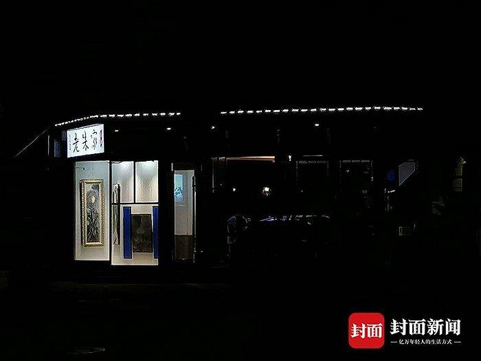 """四川首家""""胶囊美术馆""""开馆,讲述了一个极简版的近代艺术史"""