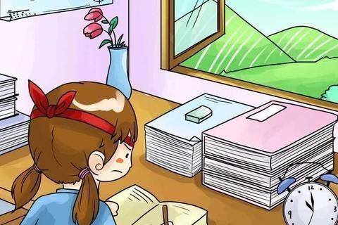 语文老师:仿写课文练习,别再背千篇一律的范文,用课本搞定写作