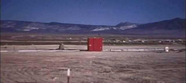 地下核爆试验