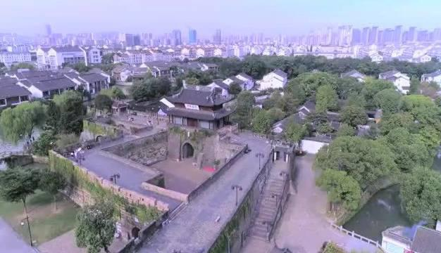 今日播出:《远方的家》系列节目《大运河》第21集《江南水乡 姑苏风情》