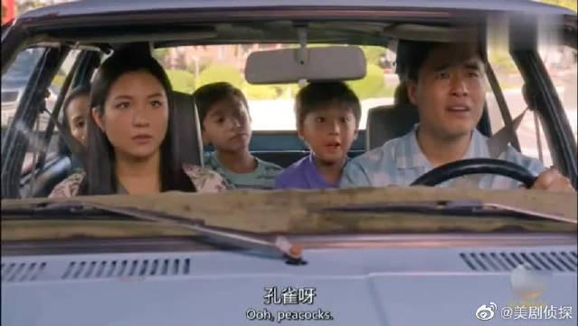 华裔夫妻参加弟弟的婚礼! 弟媳妇竟然是大明星许玮甯!