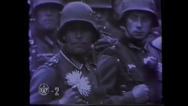 《经典人文地理》二战·战争启示录·__巴巴罗萨
