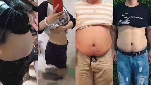 超过95斤必看,提高脂肪代谢率,轻松突破瓶颈期,180斤也能瘦!