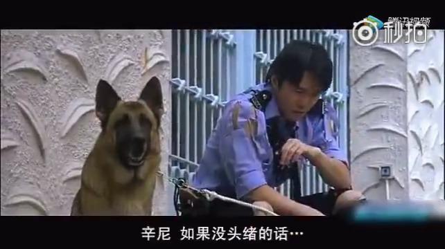 当时周星驰在西贡拍《喜剧之王》……
