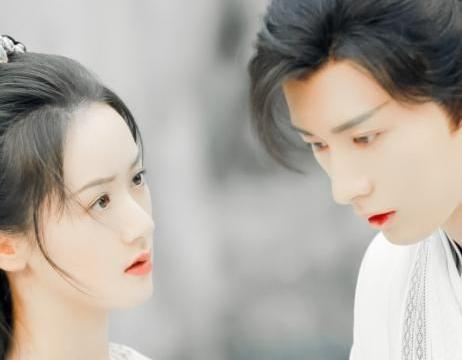 五对荧幕情侣:司凤璇玑甜虐,招摇厉尘澜霸气,帝君凤九很上头!