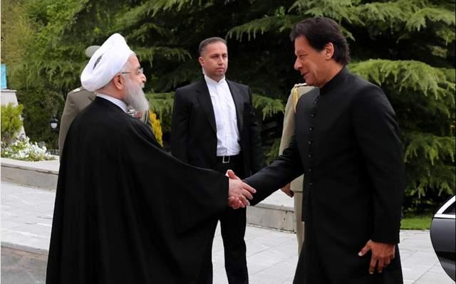 伊朗巴基斯坦全面合作,对美反击有百利而无一害