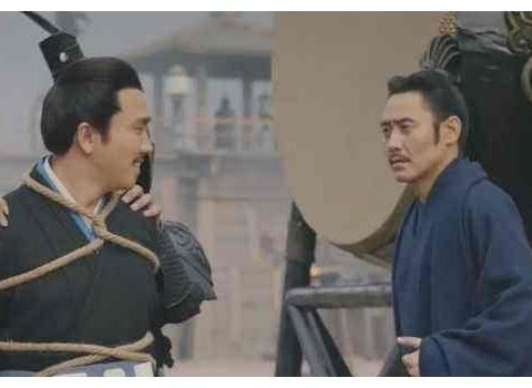 曹操临死之前,为何斩杀杨修,却不杀司马懿?