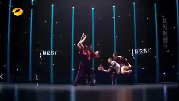 《舞蹈风暴2》第六期高燃风暴时刻合集 定格舞者最闪耀瞬间!