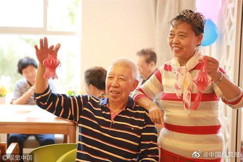 本科毕业生入职奖励6万元 北京新政吸引养老人才