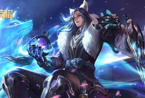 王者荣耀:刺客榜突然更新,李白老虎沦为T3,玩懂的他却成为野王