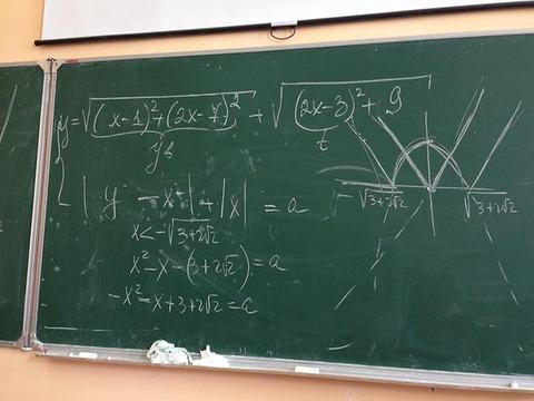 李克正:数学教育的发展方向必须掌握在数学界
