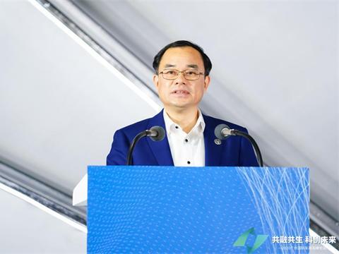 探讨新形势下的中国汽车市场,广州国际车展高峰论坛隆重举行