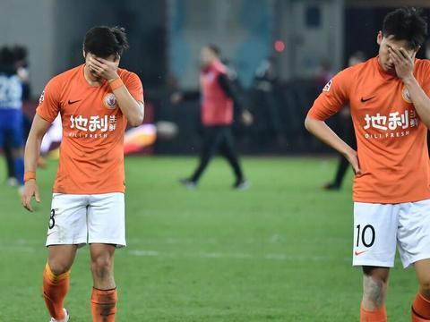 曝中国足坛又一球队将解散:25年的老牌球队,曾参加过亚冠