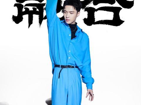 """《舞蹈风暴2》张艺兴多次站起为舞者点评,更是直呼""""太厉害了"""""""