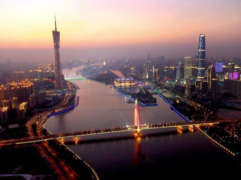 """再造一个""""北上广""""?3个城市被""""重点培养"""",是否有你的家乡?"""