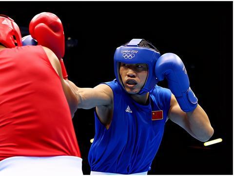 孟繁龙:KOK是目前国内最好的职业拳击赛事,张小平是我的榜样