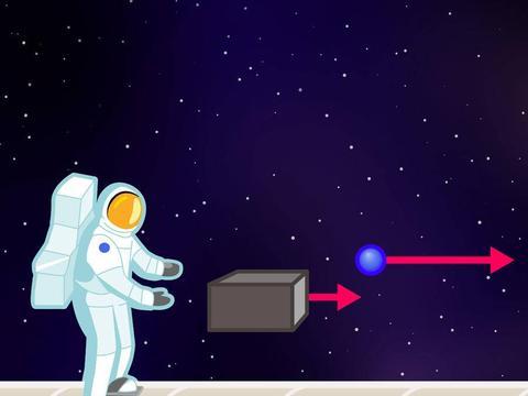 是否存在一种宇宙参考系,可以定义宇宙中的相对运动呢?