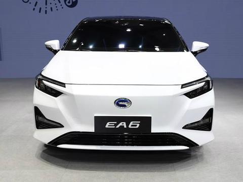 EA6来了,广汽本田都在酝酿些什么?