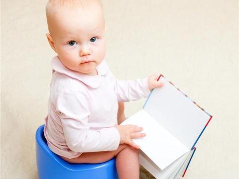 宝宝便秘,如何从众多原因中找到真相?