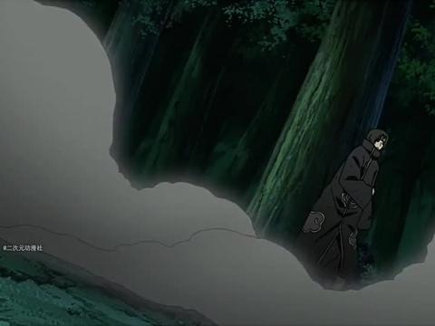 火影忍者:七大蠢到飞起的场景合集一览!还有比团藏更迷的操作?