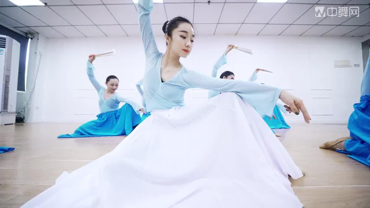 中国舞蹈排行榜第14期:热门舞蹈作品第7名《阿里郎》