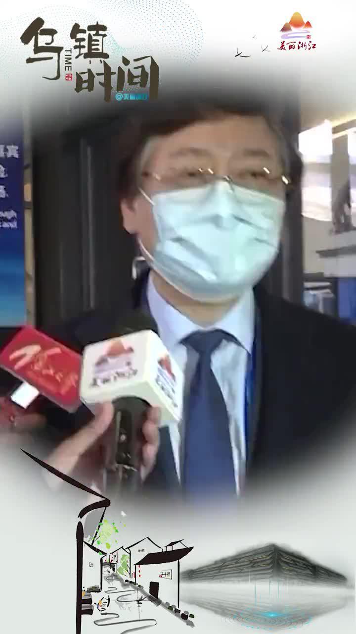"""联想集团杨元庆总结未来智能化社会架构""""五字诀"""":端……"""