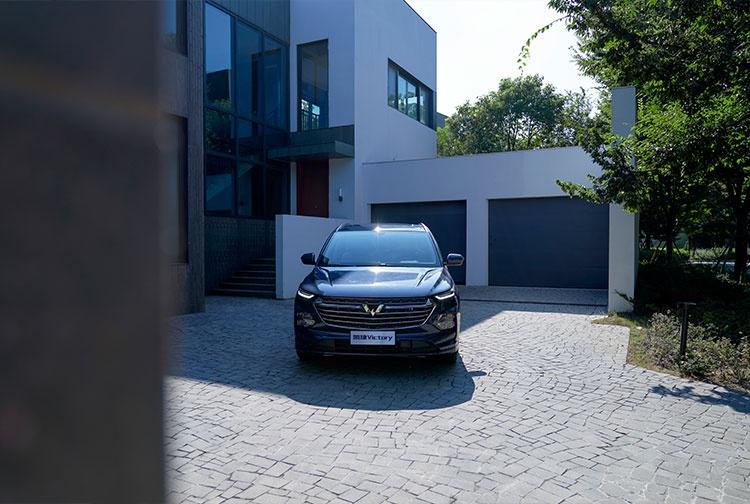 五菱银标凯捷火了,靠安全和舒适,预售一个月订单破2万台