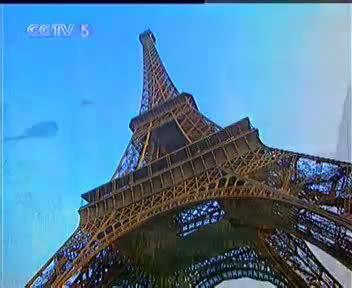 2003年巴黎世乒赛 王楠VS鲍罗斯 一起来回顾下吧