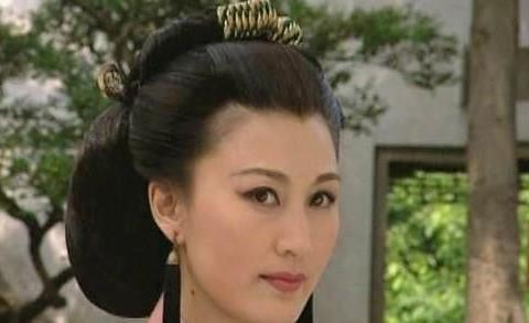 金庸笔下最美师娘是谁?黄蓉算不上,心灵美才是真的美