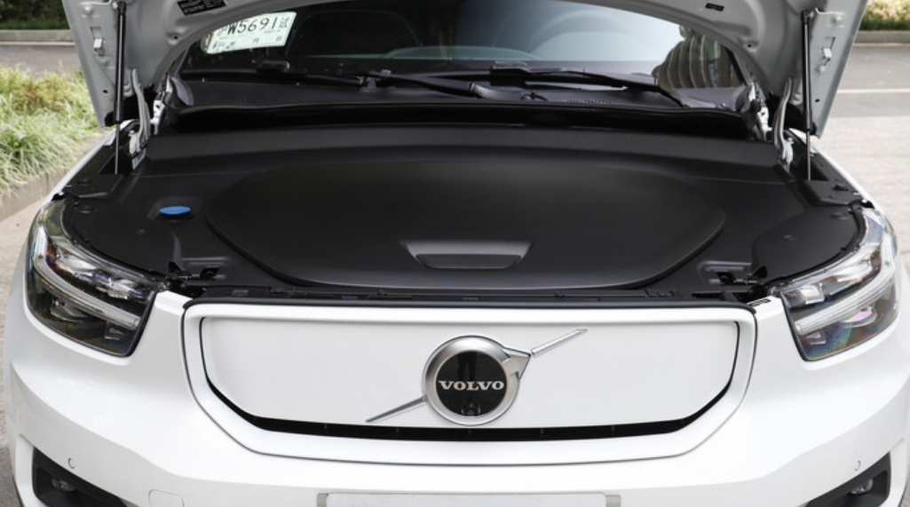 4.9秒破百的SUV,新能源维京猛兽,续航420公里XC40