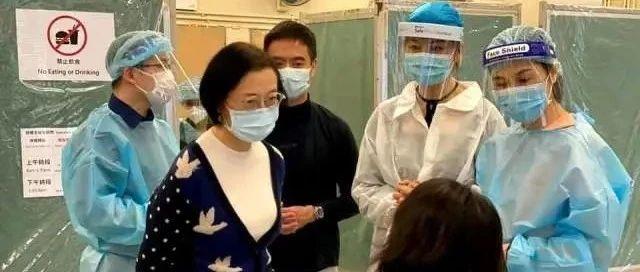 香港疫情急速恶化,内地又一地升级为中风险地区!多地疾控中心紧急提醒!