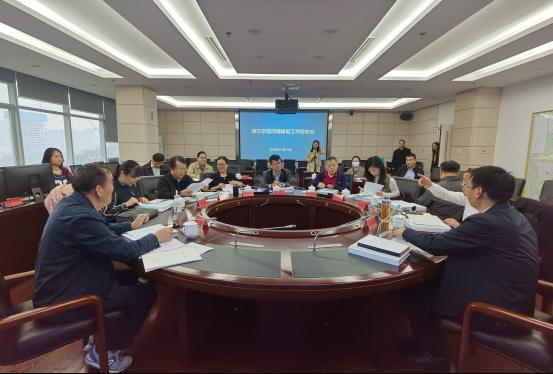 成都市锦江、西昌市邛海示范河湖建设顺利通过水利部专家组验收