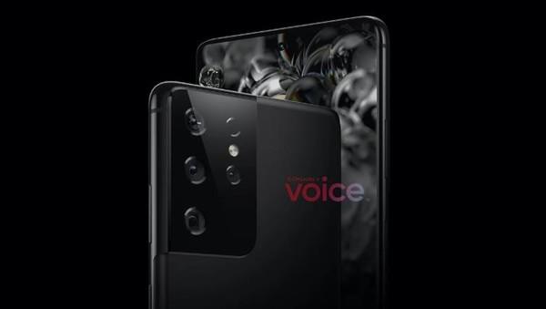 外媒:传三星将在印度推出5G版本的S21智能手机系列
