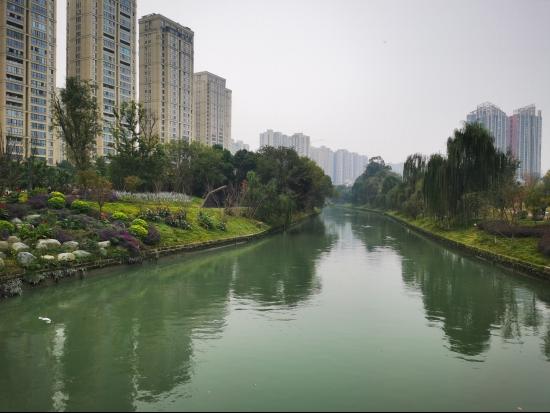 锦江、邛海示范河湖建设通过水利部专家组验收,四川成为全国唯一拥有两个示范点的省份