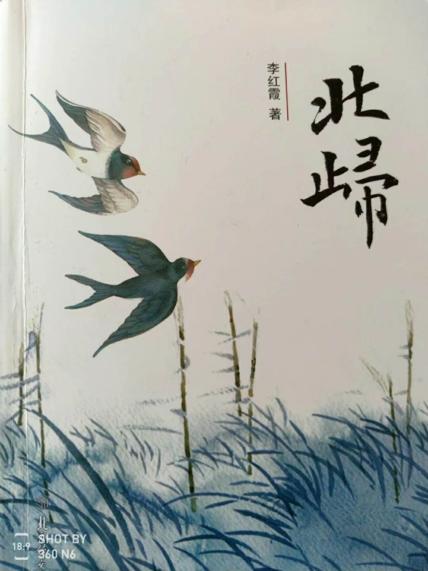 李红霞长篇小说《北归》之三十