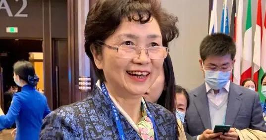 中国工程院院士李兰娟:人工智能将改变医疗卫生事业