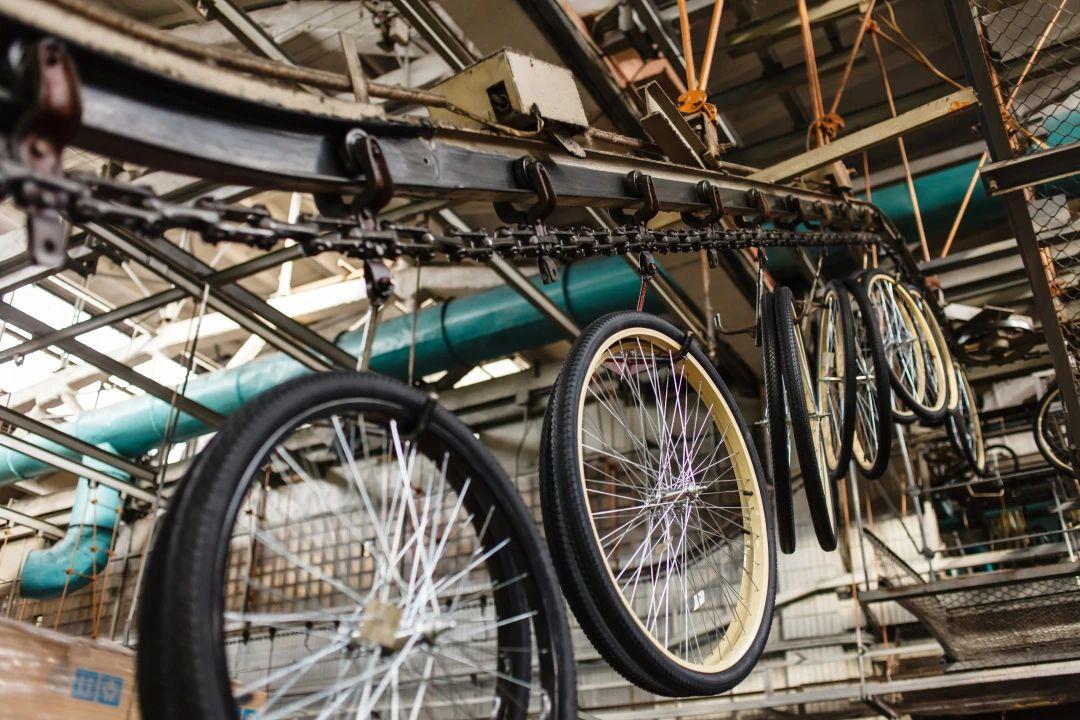 疫情成自行车出口催化剂:前9月出口量达4166万辆,有企业订单排到明年8月
