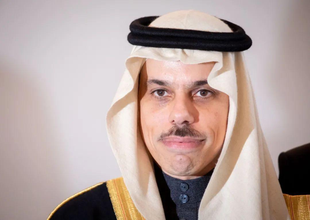 沙特光速否认:这不存在图片