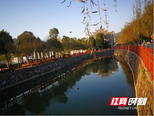 衡阳市河长制评价组检查验收常宁市河长制重点工作
