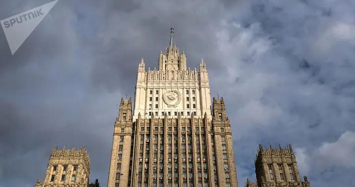 佩斯科夫称美国退出使《开放天空条约》失去活力
