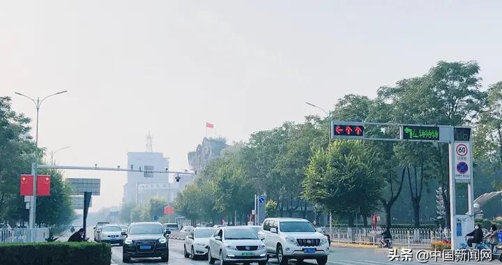 百度助力保定公安交警打造京津冀AI数字智能交通新样板