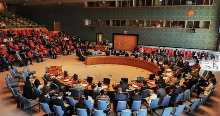 联合国大会上,五常国遭激烈批判,马克龙:反正安理会没用废掉算了