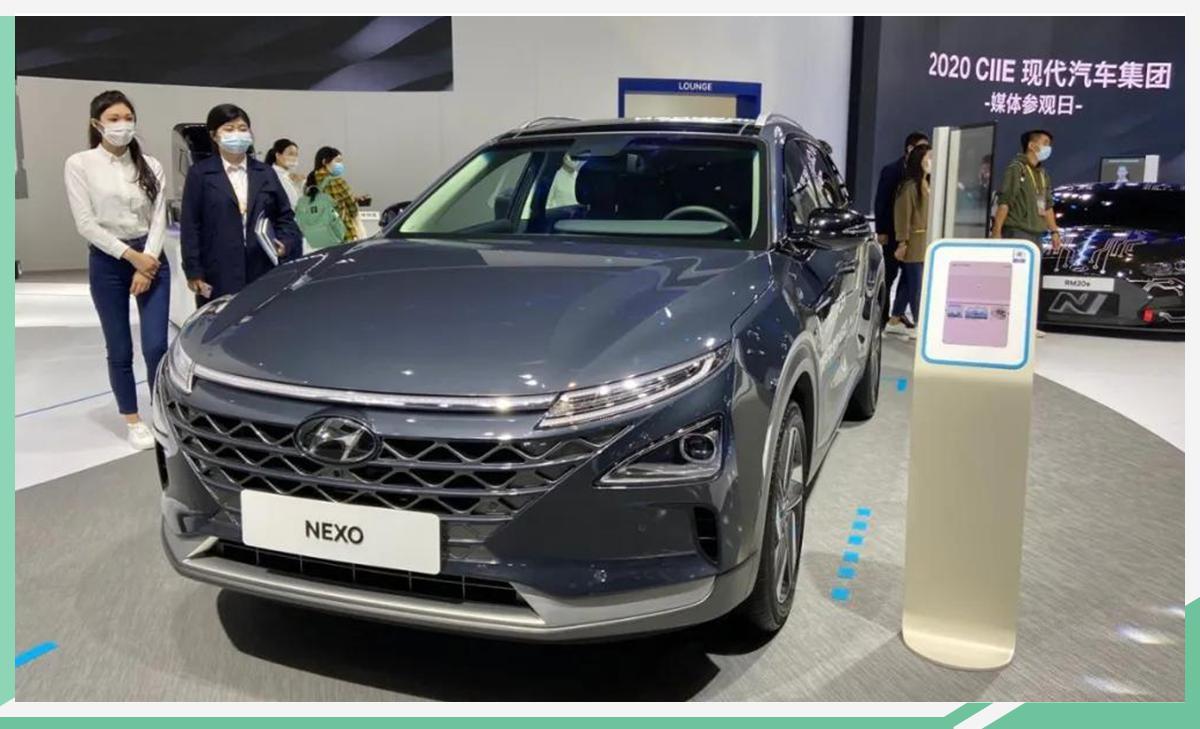电动化布局加速 现代打开中国竞争新格局