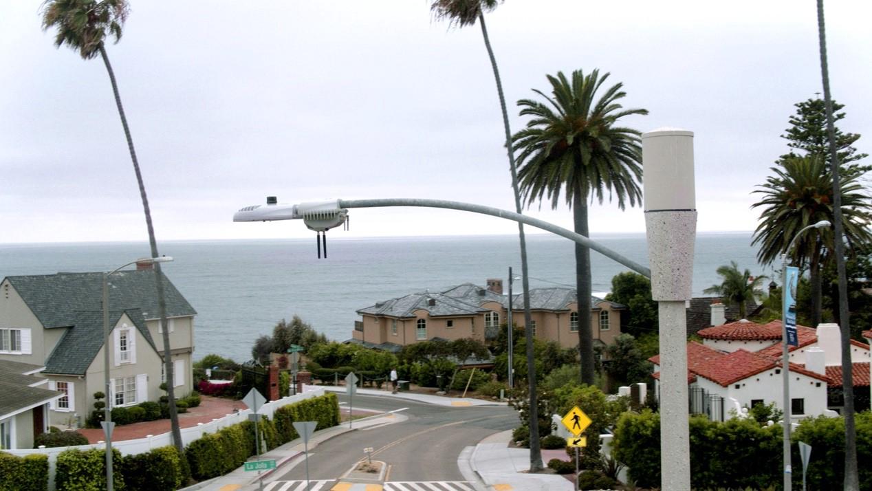 全球城市观察︱美国圣迭戈:社区将通过隐私法监督智能技术