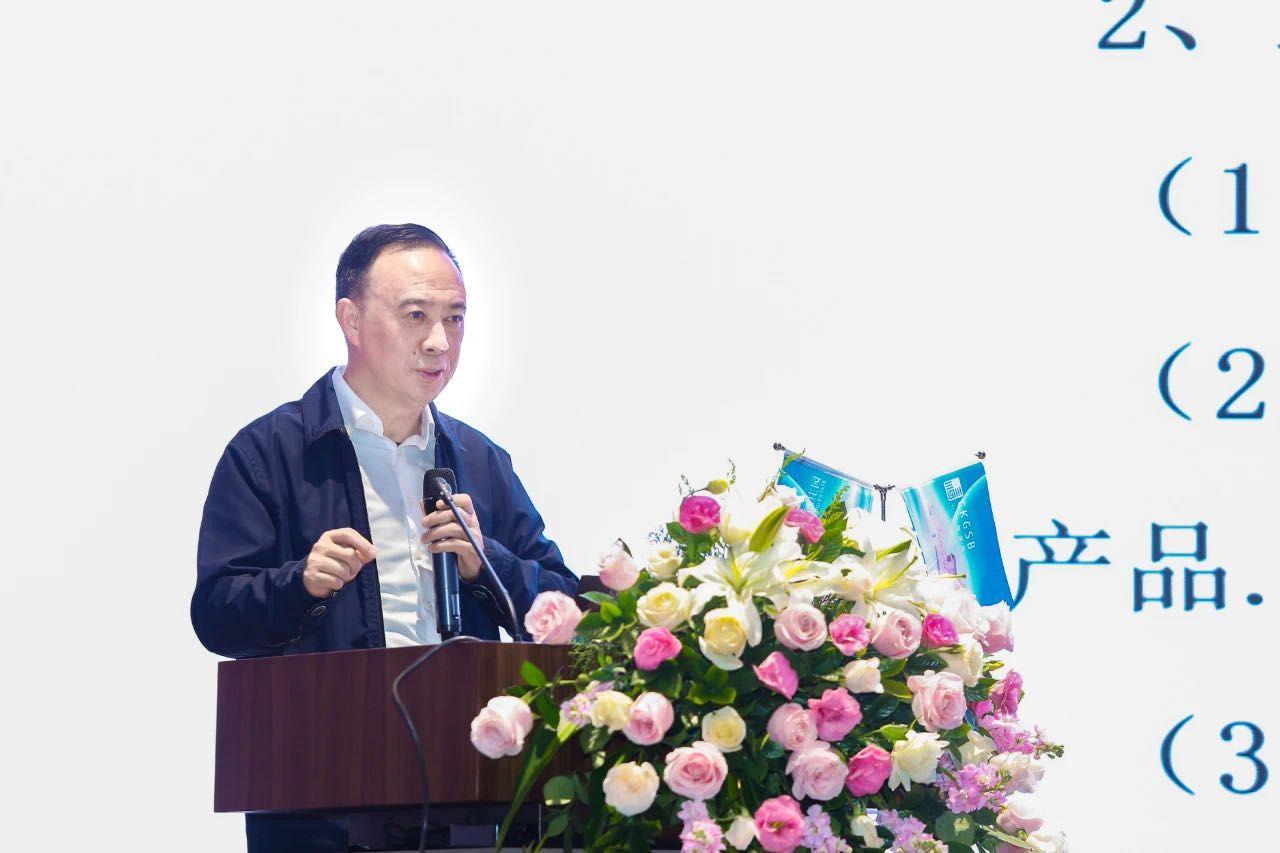 汪俊林再提老酒储量提升,郎酒力争2025年实现30万吨储备